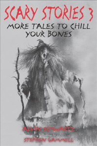 Scary Stories 3 ( Scary Stories #3 )