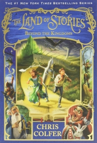 The Land of Stories (Book 4)
