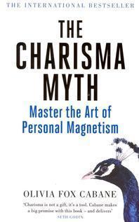 [해외]Charisma Myth