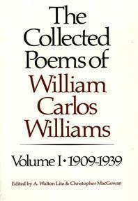 [해외]The Collected Poems of William Carlos Williams