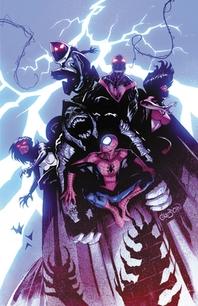 [해외]Amazing Spider-Man by Nick Spencer Vol. 11 Tpb (Paperback)