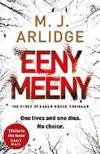 [해외]Eeny Meeny (Paperback)