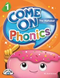 Come On Phonics. 1(CD2장포함)