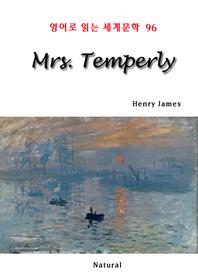 Mrs. Temperly (영어로 읽는 세계문학 96)