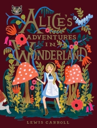 [보유]Alice's Adventures in Wonderland
