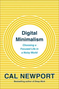 [보유]Digital Minimalism
