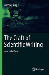[해외]The Craft of Scientific Writing