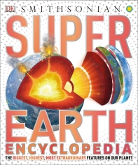 [해외]Super Earth Encyclopedia