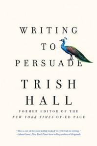 [해외]Writing to Persuade