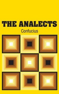 [해외]The Analects (Hardcover)
