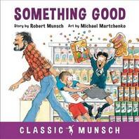 [해외]Something Good (Hardcover)