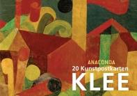 [아트엽서] Paul Klee