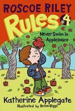 ROSCOE RILEY RULES. 4