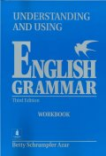 Understanding and Using English Grammar WorkBook 3/E