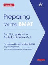 Preparing for the BMAT