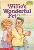 Willie's Wonderful Pet(Hello Reader Level 1)