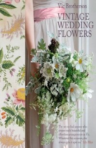 [해외]Vintage Wedding Flowers