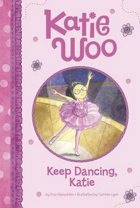 [해외]Keep Dancing, Katie (Hardcover)