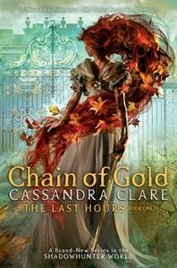 [해외]Chain of Gold (Hardcover)