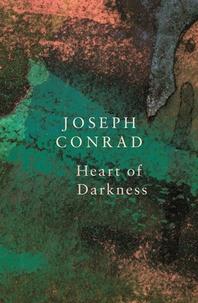 [해외]Heart of Darkness (Legend Classics) (Paperback)