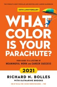 [해외]What Color Is Your Parachute? 2021