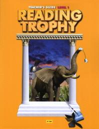 Reading Trophy. Level 1(Teacher s Guide)