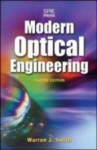 [해외]Modern Optical Engineering