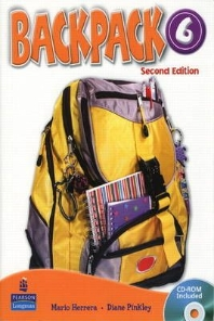 Backpack 6. (Student Book)