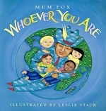 [해외]Whoever You Are (Hardcover)