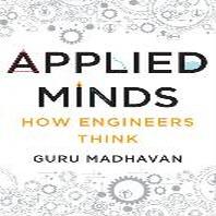 [해외]Applied Minds (Hardcover)