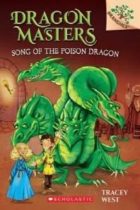 [해외]Song of the Poison Dragon