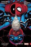 [해외]Spider-Man/Deadpool Vol. 3