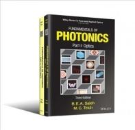 [해외]Fundamentals of Photonics, 2 Volume Set