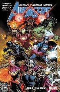 [해외]Avengers by Jason Aaron Vol. 1 (Paperback)