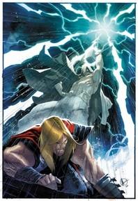 [해외]Avengers by Jason Aaron Vol. 8 (Paperback)
