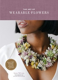 [해외]The Art of Wearable Flowers