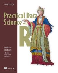 [해외]Practical Data Science with R