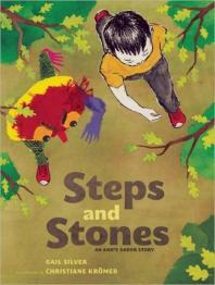 [해외]Steps and Stones (Hardcover)