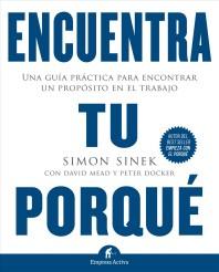 [해외]Encuentra Tu Porque (Paperback)