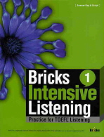 BRICKS INTENSIVE LISTENING. 1(ANSWER KEY SCRIPT)
