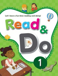 Read Do. 1(Student Book)
