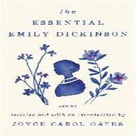 [해외]The Essential Emily Dickinson
