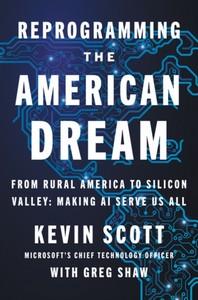 [해외]Reprogramming the American Dream (Hardcover)