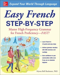 [해외]Easy French Step-By-Step