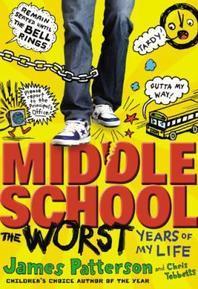 [해외]The Worst Years of My Life (Hardcover)