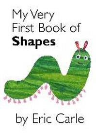 [해외]My Very First Book of Shapes