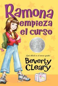 Ramona Empieza El Curso