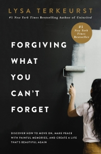 [해외]Forgiving What You Can't Forget