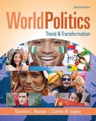 World Politics(2016-2017)