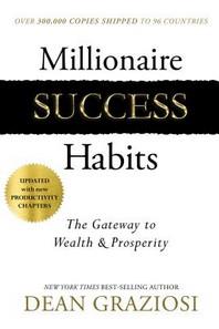 [해외]Millionaire Success Habits